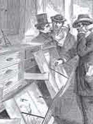 19th Century Patents