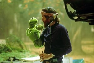 Photo courtesy of The Jim Henson Company. Kermit the Frog © The Muppets Studio, LLC.