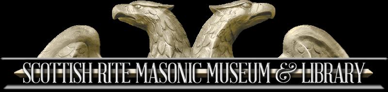 Scottish Rite Masonic Museum & Library Logo