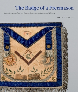 The Badge of a Freemason cover Resized